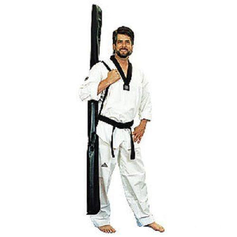 "Bo Staff Carry Case with Shoulder Strap holds up to 6 ft 72"" - Sedroc Sports"
