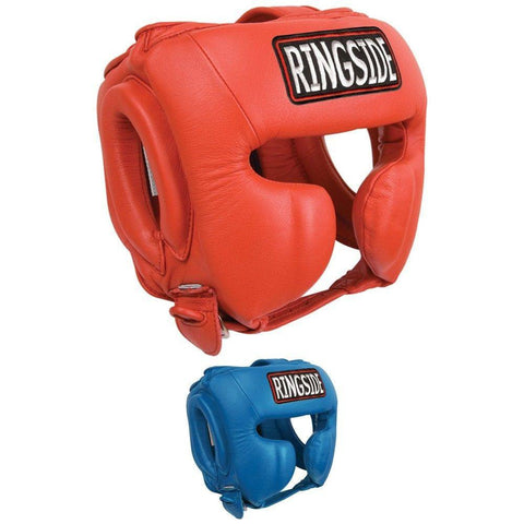 Ringside Boxing Master's Competition Headgear - Sedroc Sports