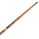 ProForce Competition Bo Staff - Brown/Gold - Sedroc Sports