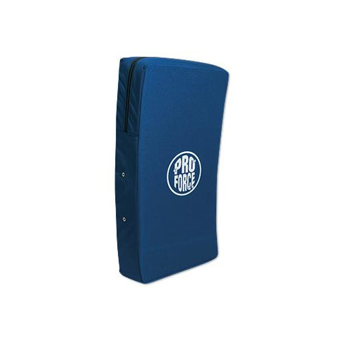 Proforce Ultra Curved Punch and Kick Body Shield - Blue - Sedroc Sports