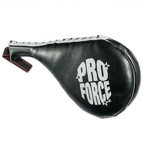 ProForce II Double Paddle - Black - Sedroc Sports