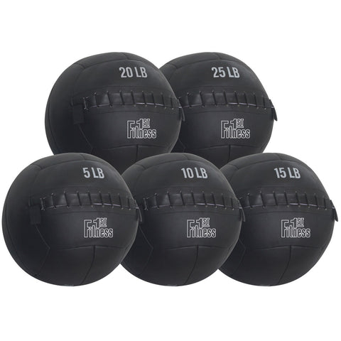 Fitness First Wall Ball - Sedroc Sports