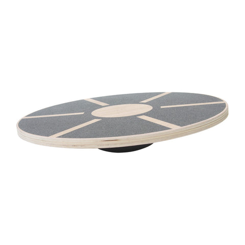 Fitness Wooden Balance Board - Sedroc Sports