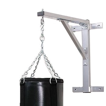 Heavy Bag Hanger Wall Mount