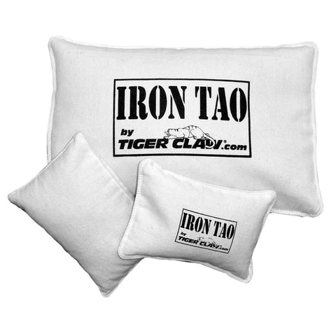 Iron Tao Training Bags for Palm Body Training Conditioning - Sedroc Sports