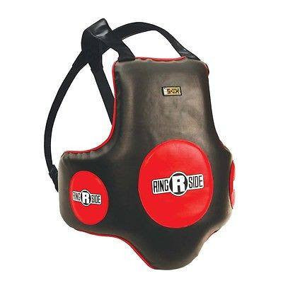 Ringside Gel Shock Super Body Protector - Sedroc Sports