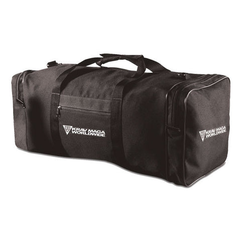 Krav Maga Gym Duffel Bag - Sedroc Sports