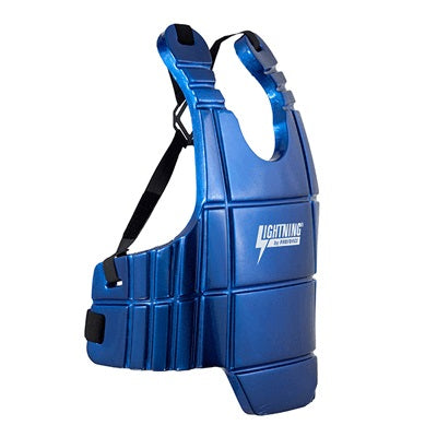 ProForce Lightning Sports Guard - Blue - Sedroc Sports