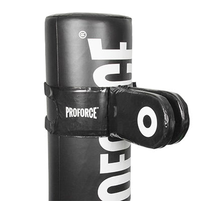 ProForce Ultra Paddle Clapper Target - Black - Sedroc Sports