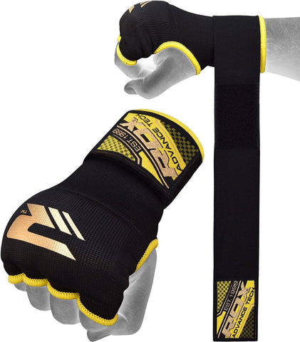 RDX Wristwrap Training Hand Wraps Gloves - Sedroc Sports