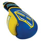 Revgear Sentinel Gel Pro Boxing Gloves
