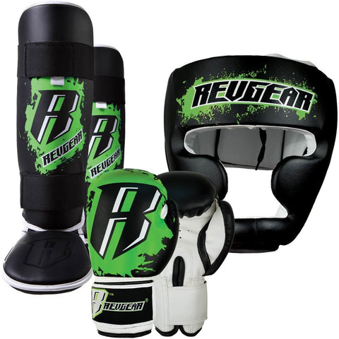 Revgear Youth Boxing Kids Kickboxing Set - Sedroc Sports