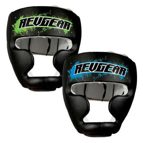 Revgear Youth Combat MMA Boxing Headgear