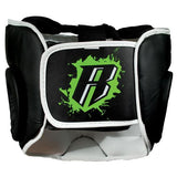Revgear Youth Boxing MMA Sparring Gear Set - Green - Sedroc Sports