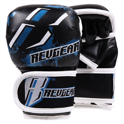 Revgear Youth Deluxe Kids MMA Gloves