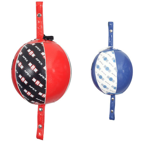 Ringside Apex Double End Punching Bag