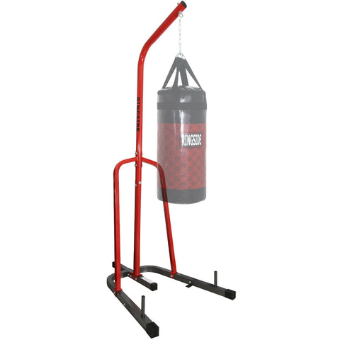 Ringside Boxing Punching Heavy Bag Stand