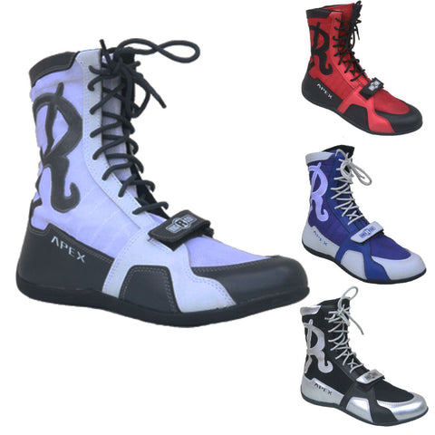 Ringside Elite Apex Boxing Shoes - Sedroc Sports