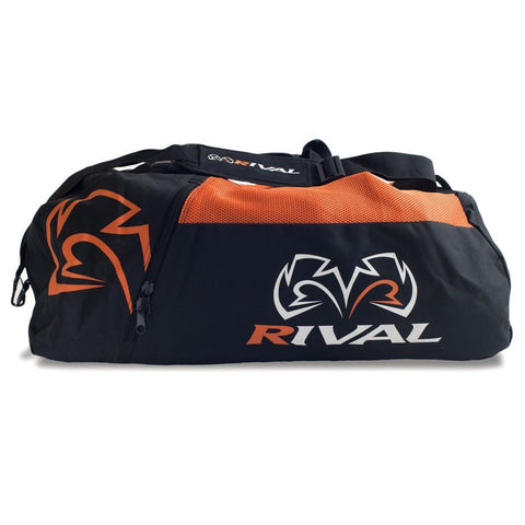 Rival Boxing Gym Bag Backpack