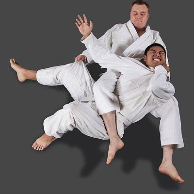 Brazilian Jiu Jitsu Uniform BJJ Gi - Youth & Adult - Sedroc Sports