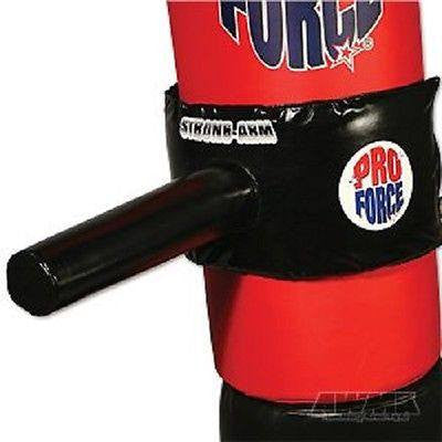 Martial Arts Strong Arm Training Target Freestanding Punching Bag Attachment - Sedroc Sports
