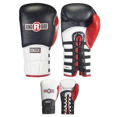 Ringside IMF Tech Pro Lace Boxing Gloves - Sedroc Sports