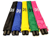 AWMA Foam Padded Training Escrima Sticks with Free Case - Pair - Sedroc Sports