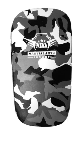 Armory MMA Kick Shield - Camo - Sedroc Sports