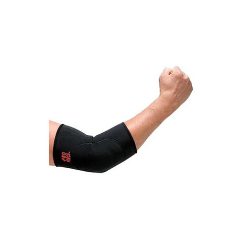 Neoprene Elbow Pad Sleeve Support Brace for Swelling Strains Bursitis Tendonitis - Sedroc Sports