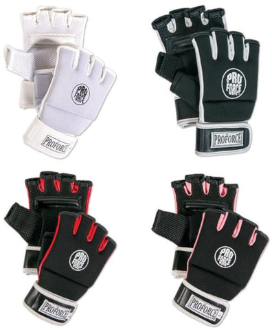 Proforce Kickboxing Fitness Gloves - Sedroc Sports