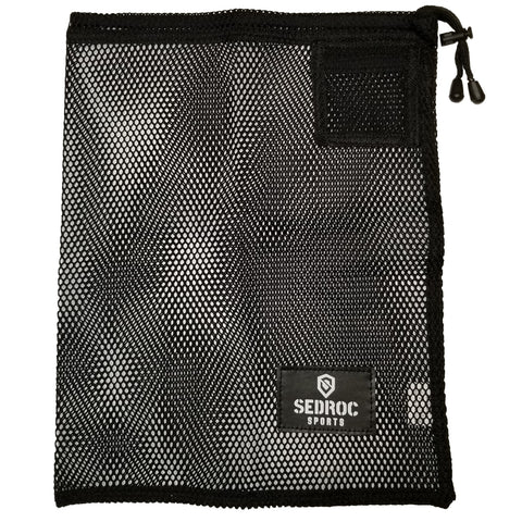 Sedroc Wash Bag for Washing Hand, Elbow & Knee Wraps - Large - Sedroc Sports