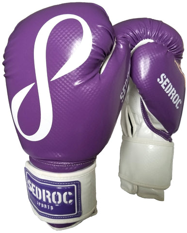 Sedroc Sports Infinity II Women's Boxing Gloves - Sedroc Sports