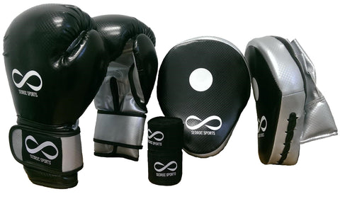 Sedroc Sports Infinity Fitness Training Boxing Set
