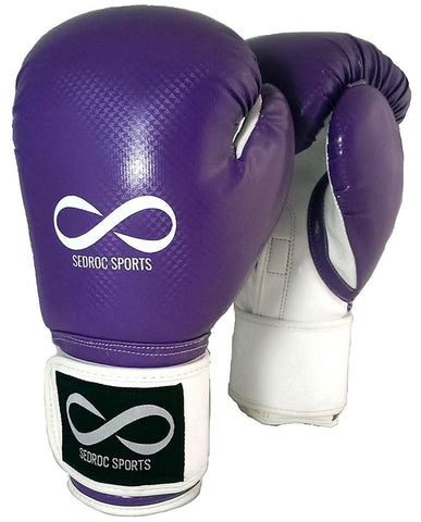 Sedroc Boxing Infinity Women's Fitness Training Gloves