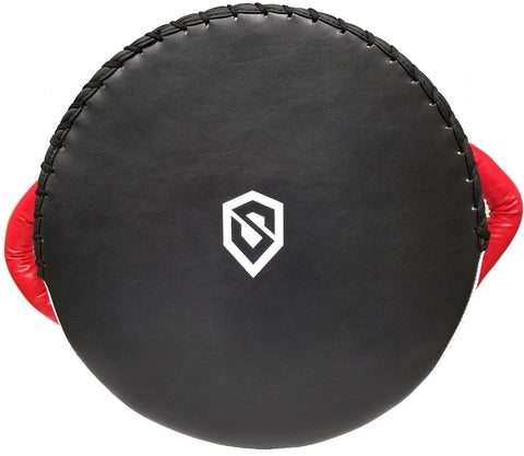 Sedroc Sports Round Punch Shield