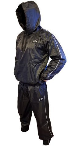 Sedroc Sports Pro Hooded Suana Suit - Sedroc Sports