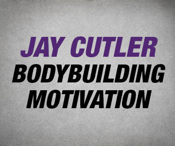 Jay Cutler: My Toughest Workout Ever!