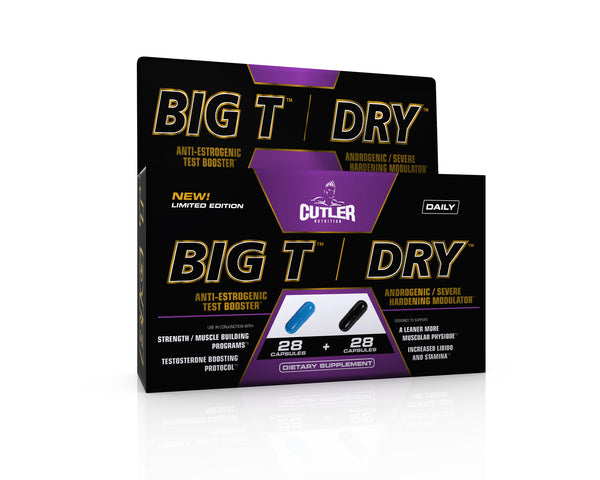 Big T™ & Dry™ Stack