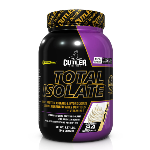 Total Isolate™