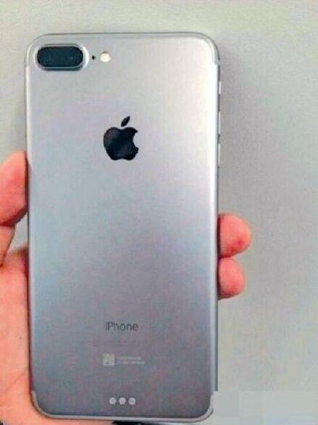 iPhone 7 Leaked Photos - What did they reveal?