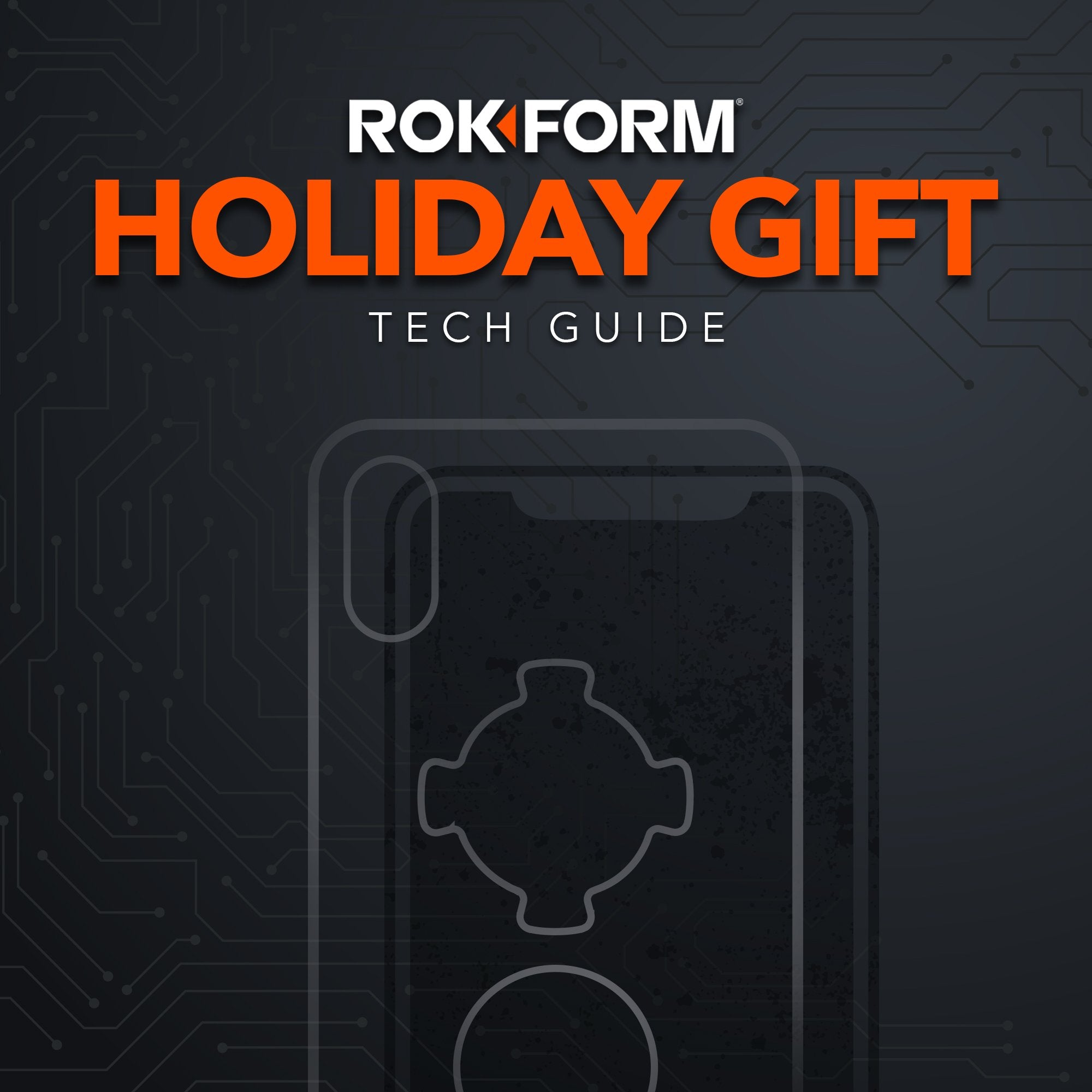 Holiday Gift Guide for Techies