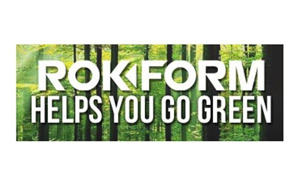 Rokform Goes Green: Earth Day 2015