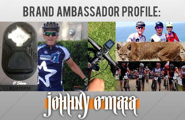 Catching Up With Rokform Brand Ambassador Johnny O'Mara