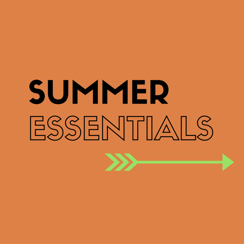 Rokform's Summer Essentials