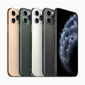 The iPhones of 2019