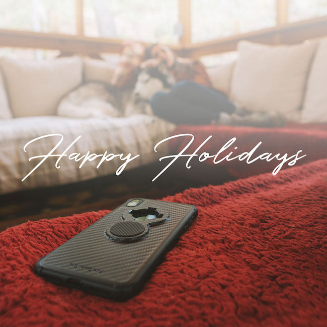 Happy Holidays from Rokform