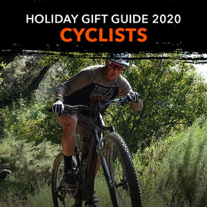 2020 Holiday Gift Guide for Cyclists