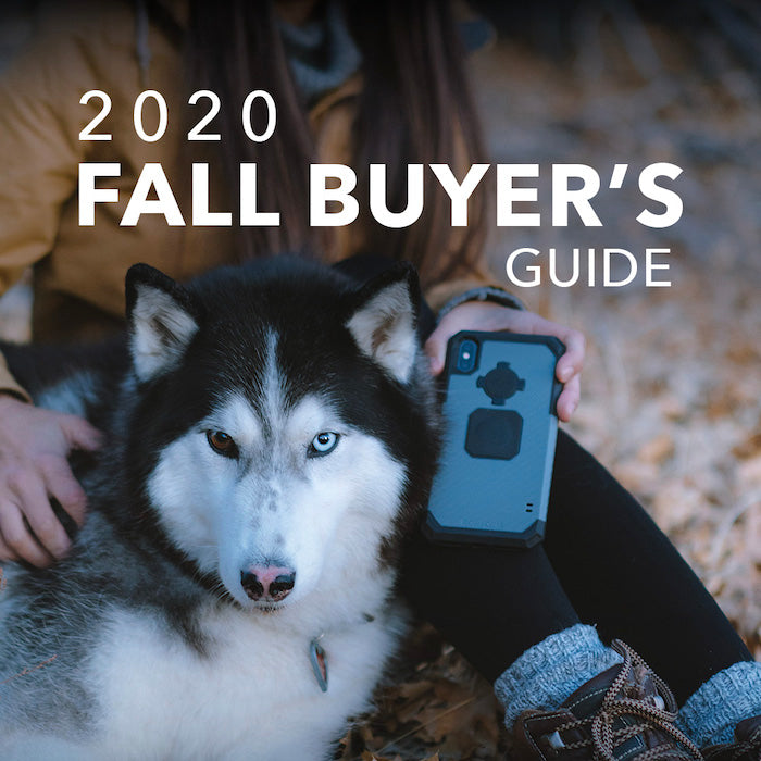 Fall Buyer's Guide 2020