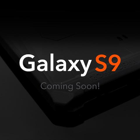 What's in the Stars for the Samsung Galaxy S9?