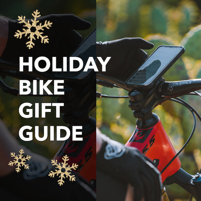2019 Holiday Gift Guide for Cyclists